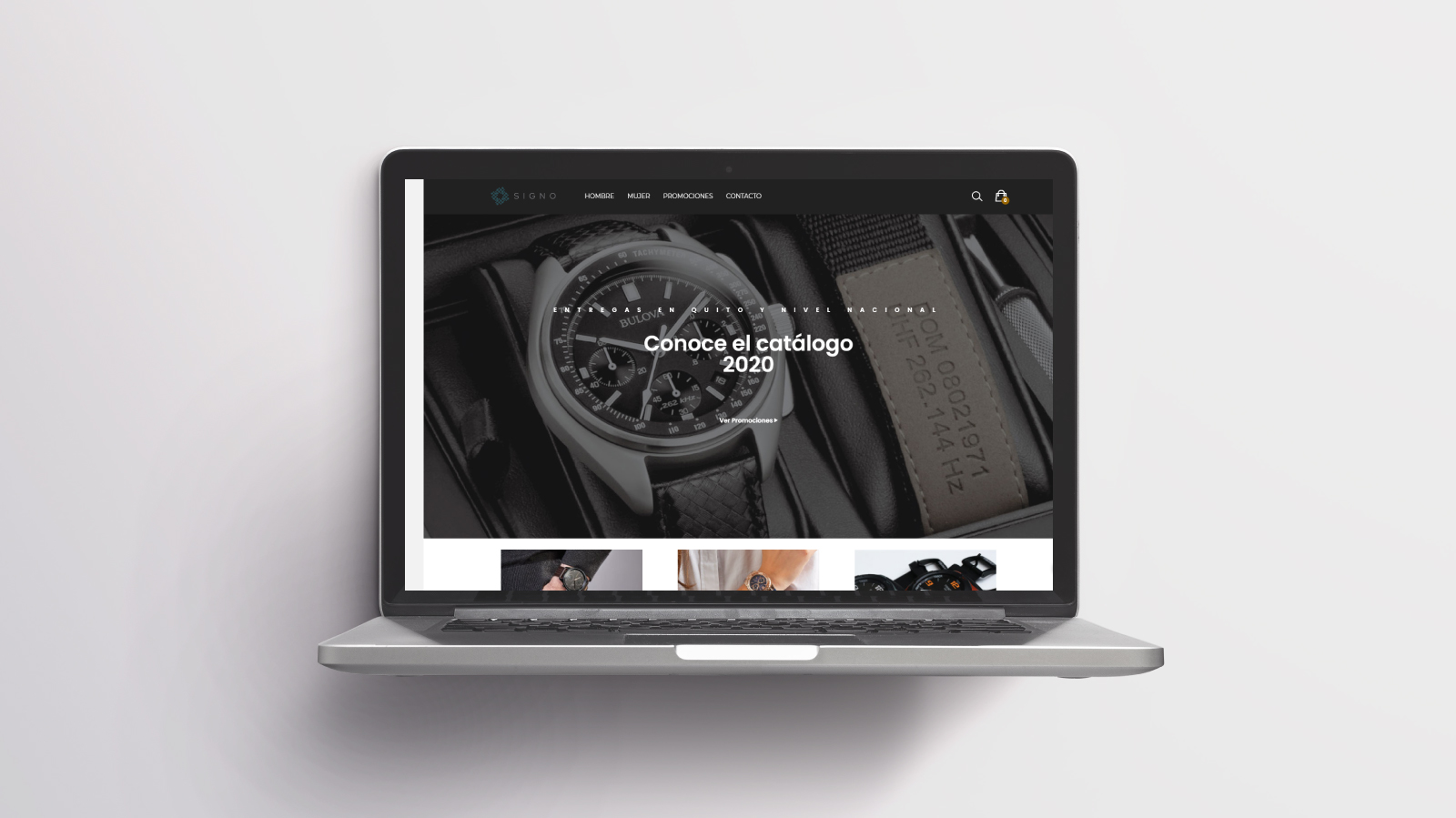 Signo Watches